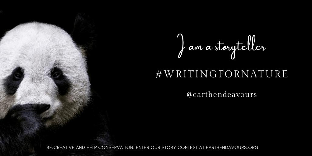 #writingfornature Twitter